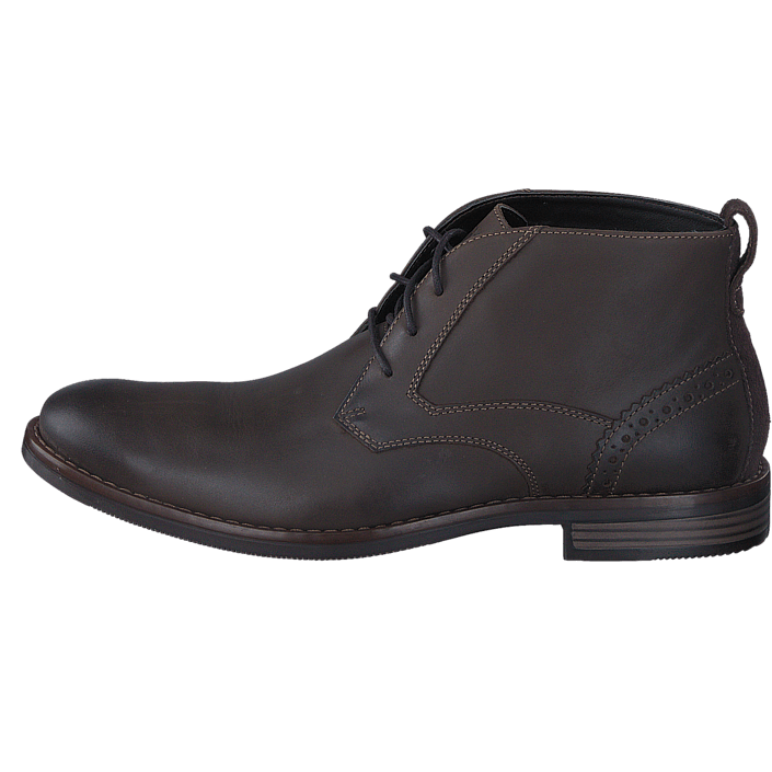 Rockport Kjøp Wynstin Sko Dark Bitter Boots Lilla Online Chukka Chocolate B11Swdx