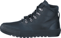 All Star Ember Boot Hi Black/Black/Black