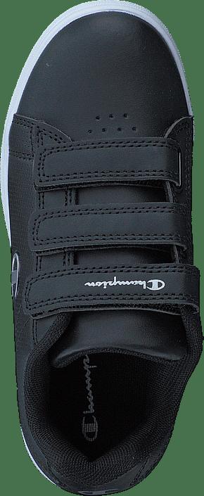 Champion - Low Cut Shoe 1980 Pu B Ps Black Beauty