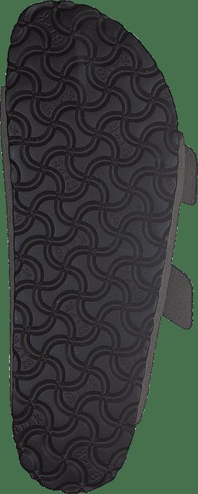 arizona slim soft taupe suede