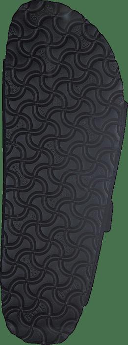 Birkenstock - Arizona Slim Soft Black Oiled Leather