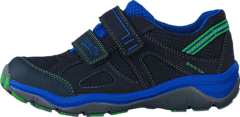 Sport5 low GORE-TEX® Blue/Green