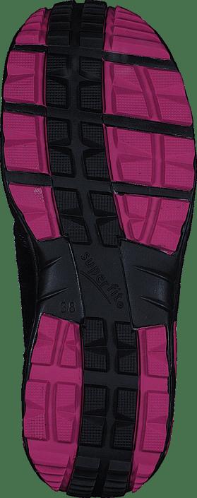 Culusuk GORE-TEX® Black/Grey/Pink
