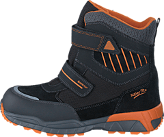 Culusuk GORE-TEX® Black/Orange