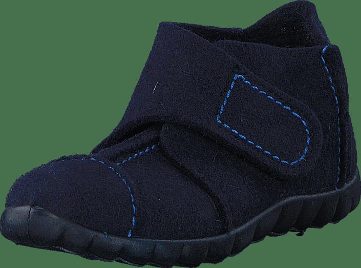 dd29992747 Buy Superfit Happy Ocean blue Shoes Online