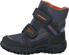 Husky GORE-TEX® Black Multi