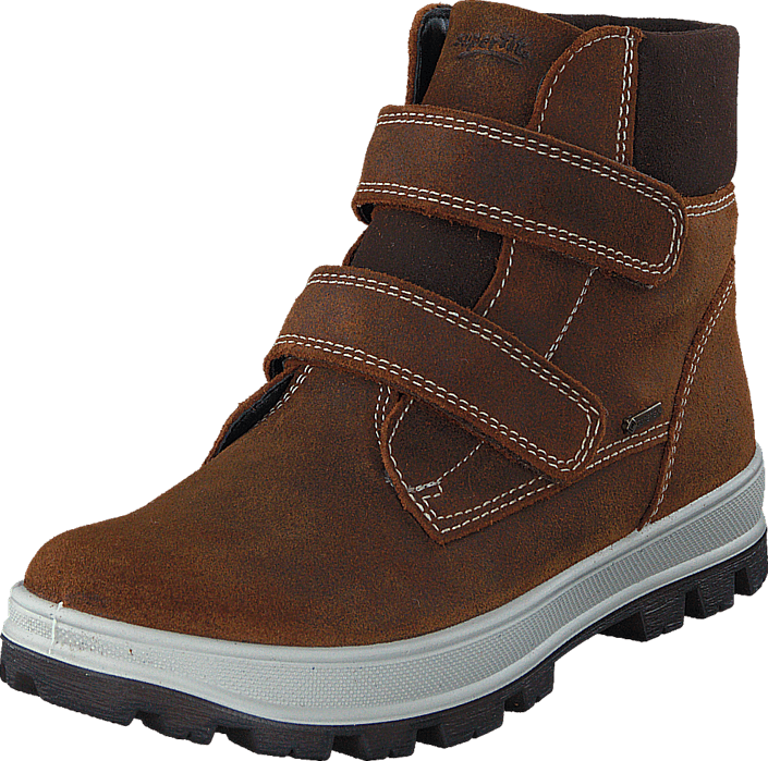 Superfit - Tedd velcro GORE-TEX® Fudge Combi
