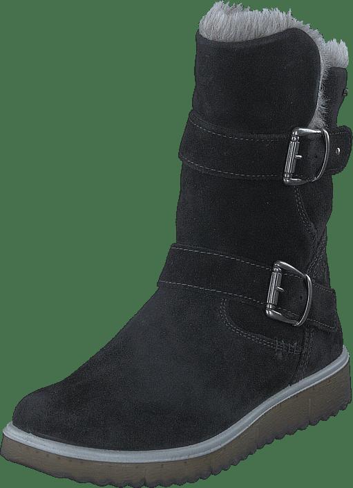 Lora GORE-TEX® Black Combi
