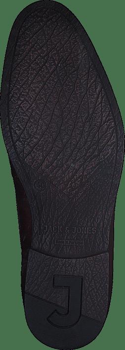 Jack & Jones - Sammy Leather Cognac