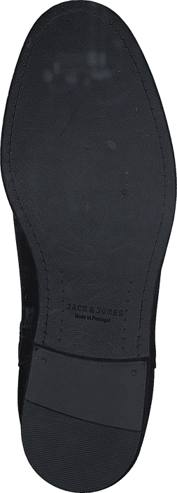 Jack & Jones - Frank Leather Antracite