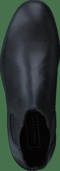 Jack & Jones - Frank Leather Antracite