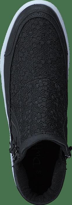 Duffy - 73-41523 Black