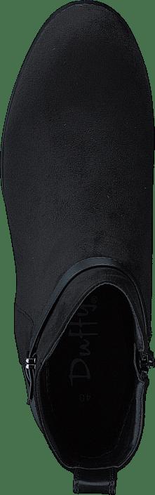 Kup Duffy 86-36002 Black Buty Online