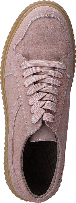Duffy - 86-86501 Pink