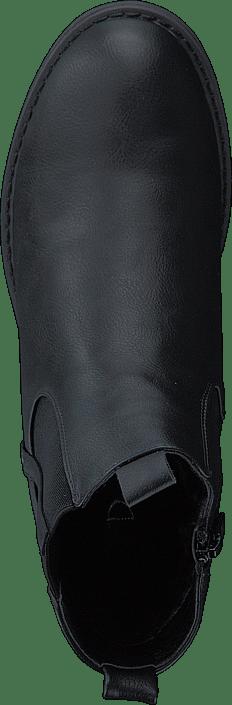 Kjøp Duffy 86-22006 Black Sko Online