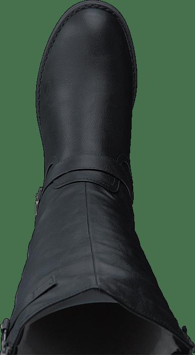 Kup Duffy 86-00419 Black Buty Online