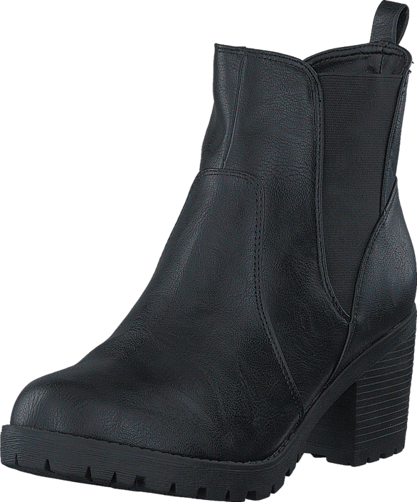 Duffy - 97-16252 Black