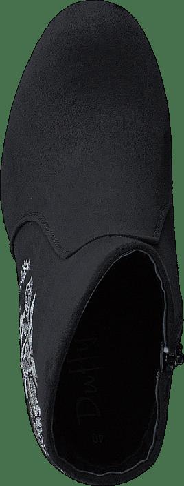 Duffy - 86-17801 Black