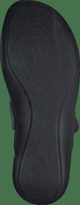 dark Grey Anthrazit Sko Home Romika Ibiza Sandals Grå Kjøp Online qwxfUgaC