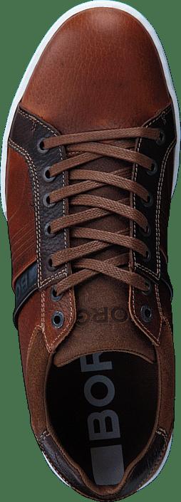 Acheter Björn Borg Coltrane Nu Tmb M Tan/navy Chaussures Online