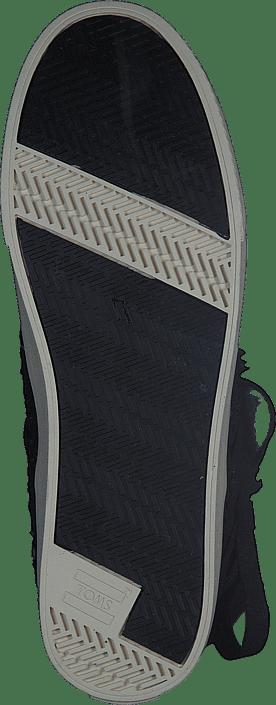 Vista Black/Waterproof/Faux Fur