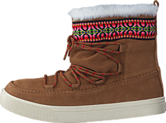 Osta. Toms - Alpine Toffee Waterproof Tribal 0d06bb39cd