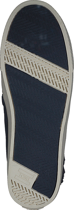Kjøp Toms Alpine Iron Grey/waterproof/tribal Sko Online