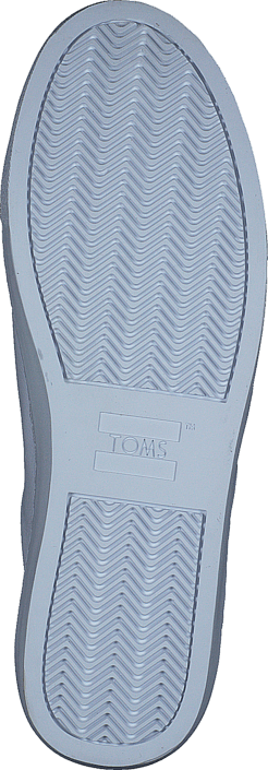 Toms - Lenox White Leather