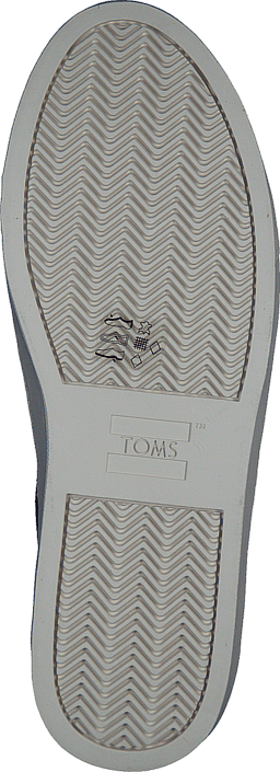 Toms - Lenox Men Dark Toffe Pull Up