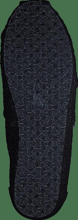 Seasonal Classic Youth Black Lace Glimmer
