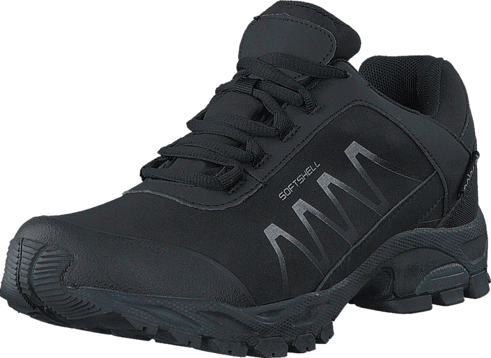 Polecat - 430-6901 Waterproof Black