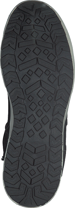 430-3957 Waterproof Warm Lined Black