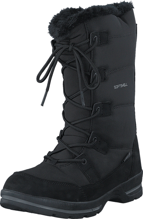 Polecat - 430-3907 Waterproof Warm Lined Black