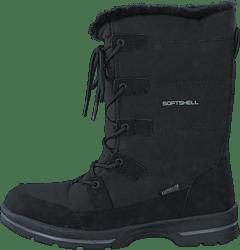 Polecat - 430-3907 Waterproof Warm Lined Black ca9180acbf