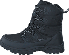 430-9924 Waterproof Warm Lined Black