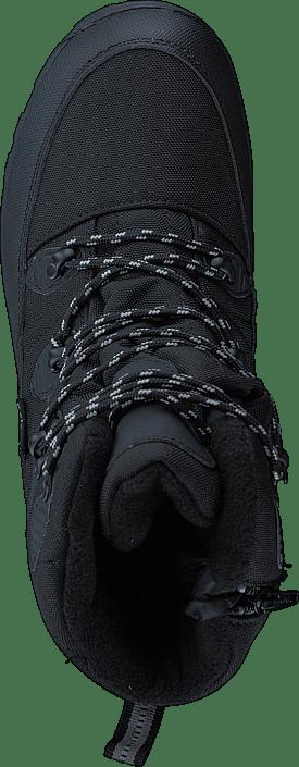 430-9924 Waterproof Warm Lined Black