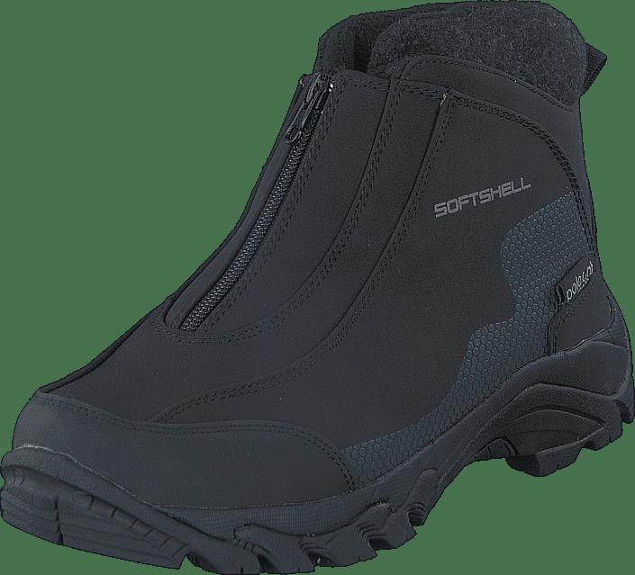430-5985 Waterproof Warm Lined Black