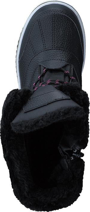 418 1607 Online Grå Polecat Lined Kjøp Warm Black Highboots Sko Waterproof E45aw7Ug