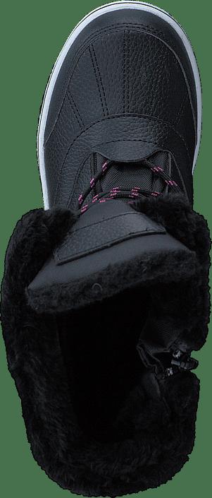 Polecat - 418-1607 Waterproof Warm Lined Black