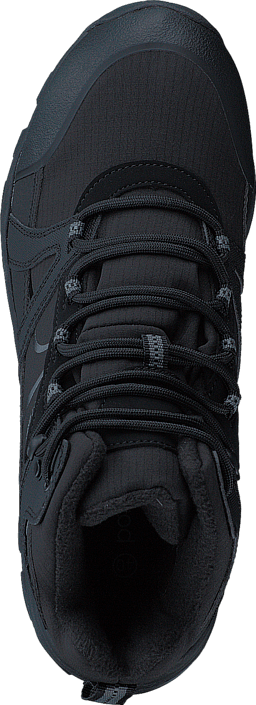 Polecat - 430-4401 Waterproof Warm Lined Black ICE-Tech Studs