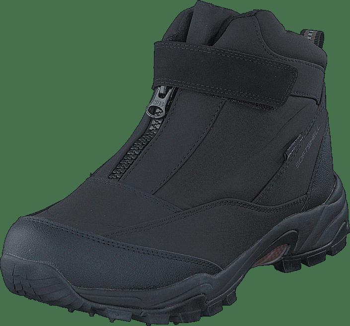 430-0871 Waterproof Warm Lined Black ICE-Tech Studs