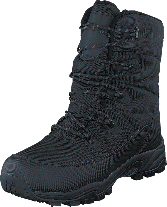 430-0199 Waterproof Warm Lined Black ICE-Tech Studs