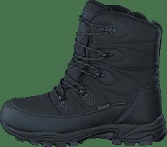 Polecat - 430-0199 Waterproof Warm Lined Black ICE-Tech Studs bf30dabff8