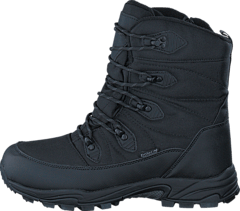 430-0199 Waterproof Warm Lined Black ICE-Tech Studs