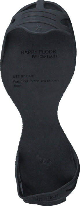 Polecat - 430-9905 Slip Protection Black