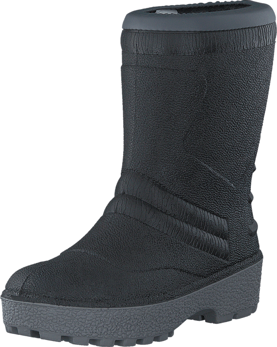 439 1011 Woolmix Lined Black