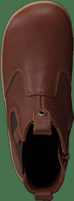 973de65defc Køb Bobux Outback Boot Toffee brune Sko Online | FOOTWAY.dk
