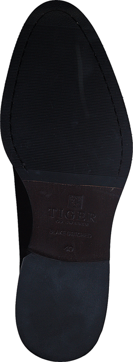 Tiger of Sweden - Agaton Dark Brown