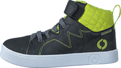 Hornfels Black/Lime