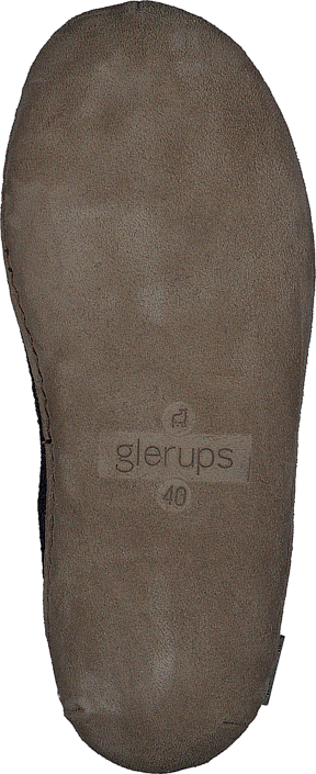 Glerups - B-05-00 Purple